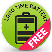 (Free)Battery Long Time