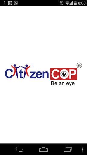 Citizen COP