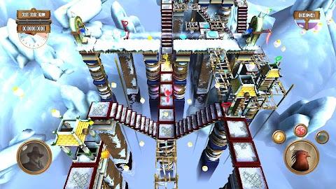 Hamilton's Adventure THD Screenshot 3