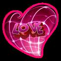 اجمل بطاقات الحب icon