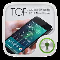 Top GO Locker Theme 1.1