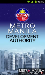 MMDA for Android™- screenshot thumbnail