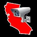 California Traffic Cameras icon
