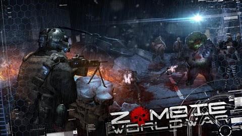 Zombie World War Screenshot 12