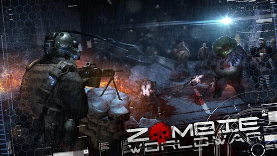 Zombie World War Screenshot 12