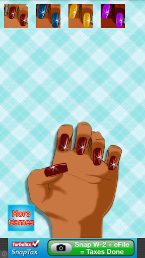Tamikas Nails