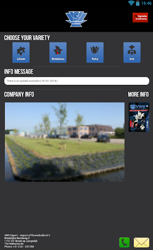 玩書籍App|Flower Bulb Pics and Info 2.3免費|APP試玩