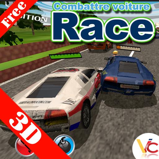赛车3D体育 賽車遊戲 LOGO-玩APPs