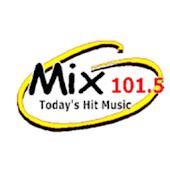 MIX 101.5 FM