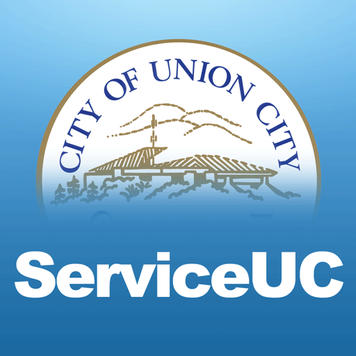 Service UC (Union City, CA) LOGO-APP點子