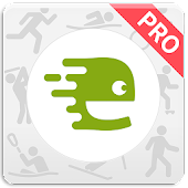 App Endomondo Sports Tracker PRO APK for Windows Phone
