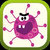 Bug Matching Game