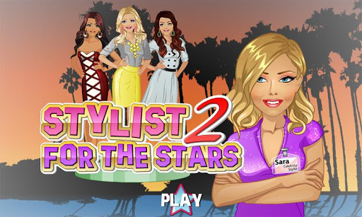 Stylist for the Stars 2