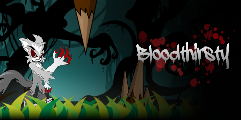 Bloodthirsty- screenshot