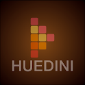 Huedini for Philips Hue icon