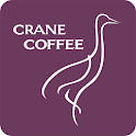 Crane Coffee icon
