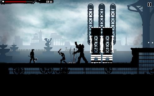 Dark Lands - screenshot thumbnail