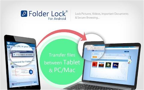Folder Lock Pro v1.0