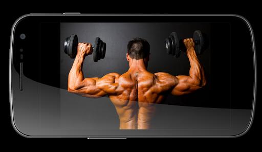 Arm Shoulder Workout