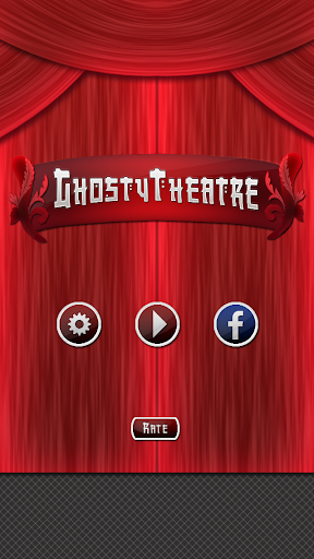 Ghosty Theatre