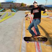 Skate Stunt 3D