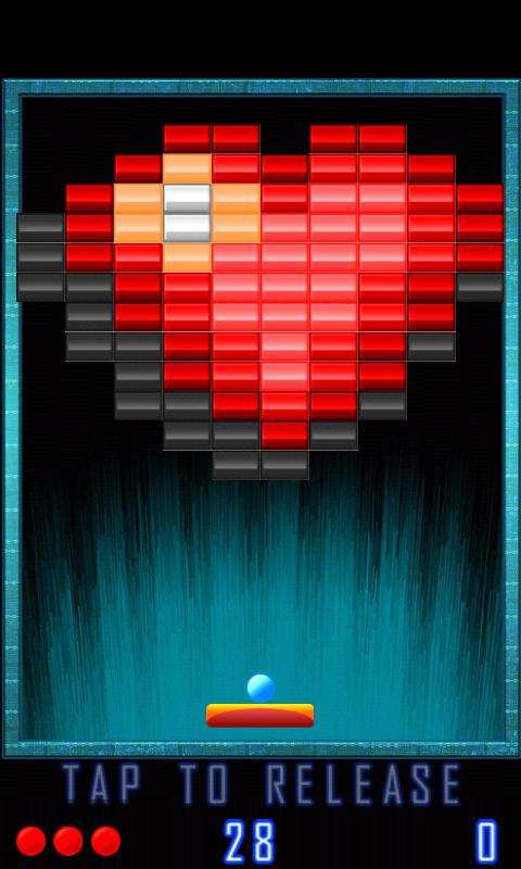 Space Buster- screenshot