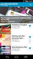 Screenshot of WarungSaTeKaMu