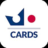 Regus Cards