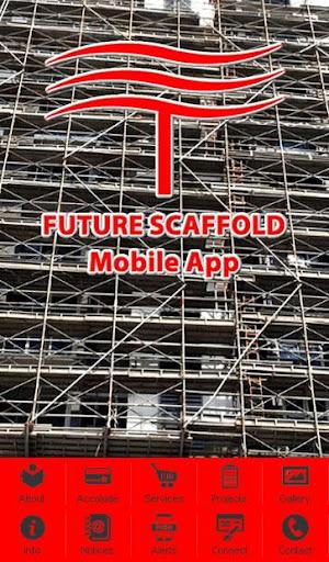 Future Scaffold Corporate App