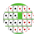 Gaps Solitaire Free icon