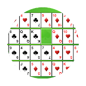 Gaps Solitaire Free