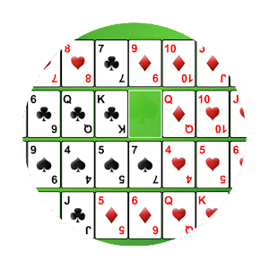 Gaps Solitaire Free for PC and MAC