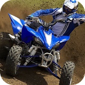 Racing ATV Game