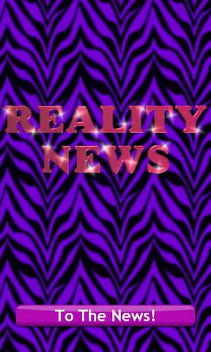 Reality News