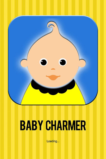 Baby Charmer - Eye Simulation