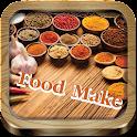 食品メーカー無料 icon