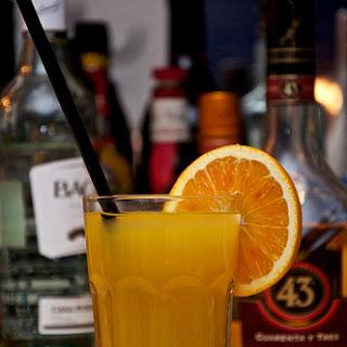 Mariposa Cocktail