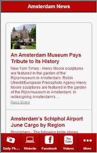 Photodam.nl- screenshot thumbnail