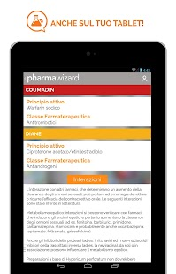 Pharmawizard 2015- screenshot thumbnail