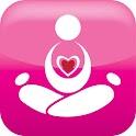 Yoga for Pregnancy icon