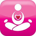 Yoga for Pregnancy icon