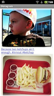 INsperience (IN-N-OUT Blog) - screenshot thumbnail