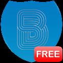 Blogz FREE logo