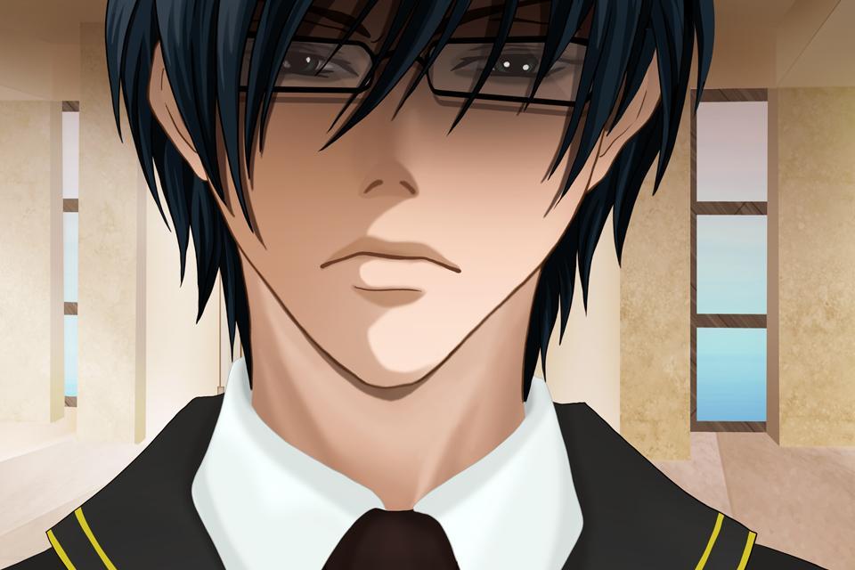 MyBoy School ~ Otome Game ~ - screenshot