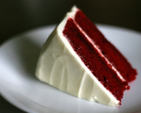 red velvet cake recept svenska