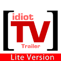 iDiotTV Trailer Lite logo