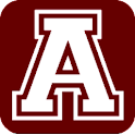 2013 Alabama Football Schedule logo