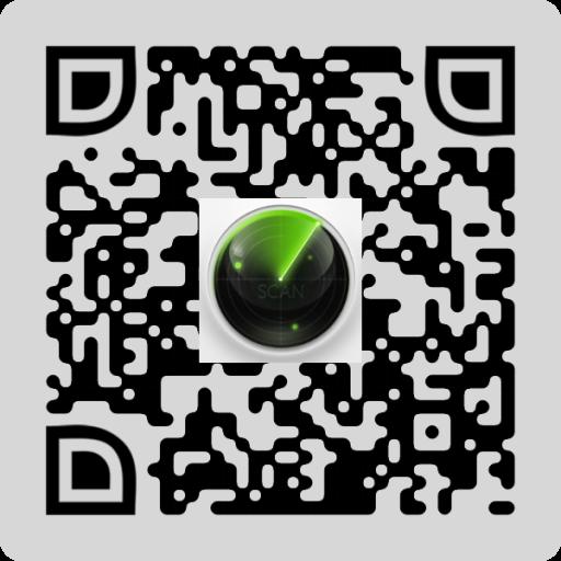 扫码神器 工具 App LOGO-硬是要APP