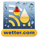 wetter.com Rainradar icon