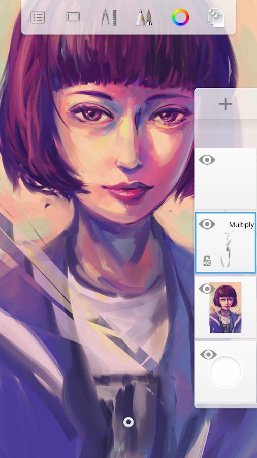Autodesk SketchBook Pro v3.1.0 APK